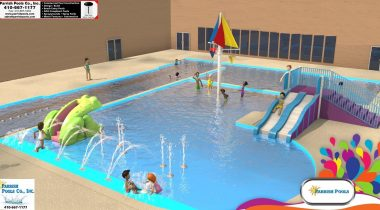 Commercial Pool Builders - Commercial Pool Construction - Commercial Pool Design