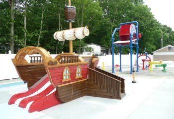pirate-ship-pool-slide